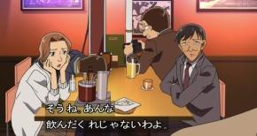 【名探偵コナン】第738話…迷探偵がBARにいる(リマスター感想)