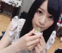 【欅坂46】欅ちゃんがもぐもぐしてるのが可愛すぎる!