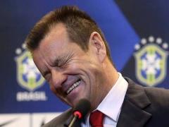 ブラジル代表・ドゥンガ監督解任!後任はチッチ氏が新監督へ