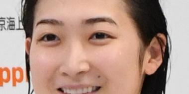 池江への誹謗中傷に中国メディアも注目「ネット上で暴力にさらされた」