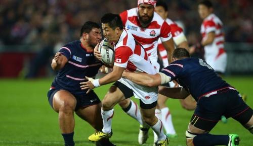 【海外の反応】ラグビー日本代表、W杯グループリーグ敗退