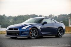 GT-R 消費税8%で28万の価格アップ 新車の適用は登録日 マーチでは3万5000円アップ