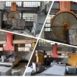 『GT中国工場の大口径と中口径を新しくしました!!』の画像