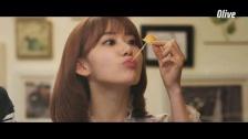 宮脇咲良出演「みんなのキッチン」予告動画公開 収録は通訳なしだった模様