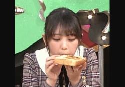 【ぐうかわ】与田祐希の小動物感溢れる食べ方がコチラwwwww