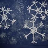 『寒いを楽しみながら~』の画像