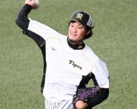 【朗報】阪神・藤浪がローテ入り 19日DeNA戦先発へ