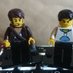 LEGOメインのブログ