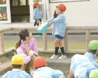 "新垣結衣:園児に「認めなさいよ!」と言われ… ""ゆい先生""が幼稚園で砂遊び 新CM公開"