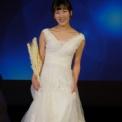 """戸板女子短期大学TOITA Fes2019 その41(ウエディングドレスショー""""感謝"""")"""