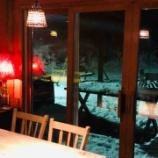 『官房副長官時代から安倍総理が通う山梨県富士河口湖町の「中華菜館湖宮」に潜入して来たぜ #ネトウヨ安寧』の画像