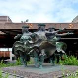 『ハワイ島&オアフ島の旅:コナ空港からオアフ島へ』の画像
