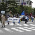 第55回鎌倉まつり2013 その9(ガールスカウト)