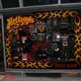 『フィンランド ヘルシンキ旅行記8 スオミメタリア、ヘルシンキのハードロックでへヴィメタルなスポット』の画像