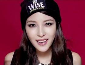 歌手BoA 韓国最大手プロダクションの取締役に!