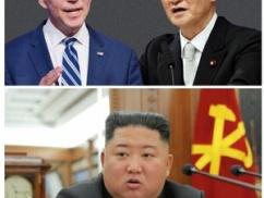 青瓦台、来月末に米韓首脳会談実施を発表 ⇒ アメリカ政府が速攻で否定wwwwww