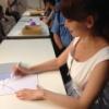 楽しそうな小嶋陽菜さんをご覧ください・・・【夏祭り】