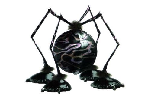 【任天堂】ピクミンで最もセンスを感じた原生生物がこちらwwwwのサムネイル画像