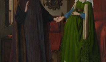 オランダの天才画家ヤンファンエイクが描いた絵凄すぎ