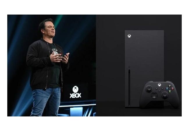 """フィルスペンサー「Xbox SeriesXを """"可能な限り手頃な価格 """"にしたい」"""