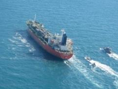 韓国タンカー、ペルシャ湾で盛大にやらかしイラン革命防衛隊がブチ切れ拿捕wwwwww 韓国政府が上から目線で解放要求するもイラン側は拒否wwww