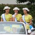 2014年 第64回湘南ひらつか 七夕まつり その50(織り姫と県警音楽隊パレード)の4