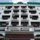 タイ国の安いアパート 「ザ グランド マンション」