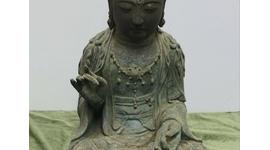 【韓国】対馬の盗難仏像が偽物だと主張し続けた検察、本物だという文化庁の鑑定結果を受け入れる