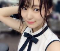 【欅坂46】ゆっかーブログ画像がセクシー可愛すぎ!