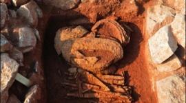韓国で発掘された古墳が日本様式と判明…韓国学界が大パニックに