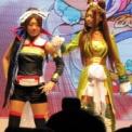 東京ゲームショウ2011 その9(GREE)の6