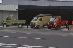 【いつまでも いつまでも 走れ走れ】海外「日本製ってスゲー」丈夫過ぎるISUZUの消防車に外国人仰天