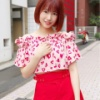 朝長美桜の髪色がヤバいwwwwwwwww