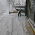 『猛吹雪』の画像