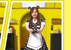 【乃木坂46】ワイが店員にガン見されながら撮影した「VR白石マウス」画像がコレ。。。