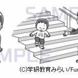『【お仕事】0.1.2歳児の育ちが伝わるイラスト&文例(学研保育ブック)』の画像