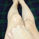 『老けて見られる「オバサンひざ肉」をツルンと落とすエクササイズ』の画像