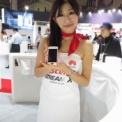 最先端IT・エレクトロニクス総合展シーテックジャパン2013 その38(華為技術日本の5)