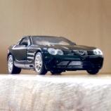 『ファストレーン メルセデス・ベンツ SLRマクラーレン』の画像