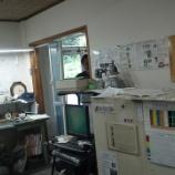 『検査室改装』の画像