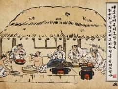 韓国人「我々の祖先は古来より火鍋と麻辣湯を食べていた!中国は文化を盗むな! あれ・・・朝鮮の起源って中国って事?」