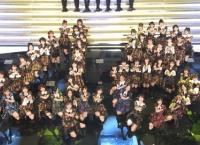 【紅白歌合戦】AKB48が「恋するフォーチュンクッキー~紅白世界選抜SP~」を披露!キャプチャなどまとめ