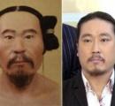 【歴史】 頭骨を元に復元された古代人が笑い飯の西田に似ているとワイの中で話題に