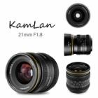 『新製品:KAMLAN21mmF1.8レビューその1 2019/06/14』の画像