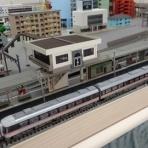 40歳からの鉄道模型(Nゲージ)