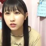 『[動画]2019.03.31(23:04~) SHOWROOM 「=LOVE(イコールラブ) 山本杏奈」@個人配信』の画像