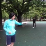 『【早稲田】スポーツ大会練習‼』の画像