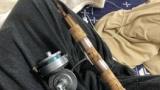 ハゲのワイの釣り具がカッコイイと話題(※画像あり)