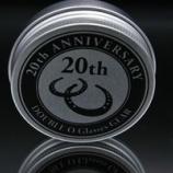 『20周年記念Part3(オリジナルくもり止めクロス)発売開始』の画像