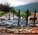 儀式を執り行っていた先住民が落雷に遭い11人死亡